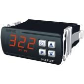 Controlador de T° con Timer N322 T