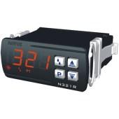 Controlador Diferencial para Calentamiento Solar N321R
