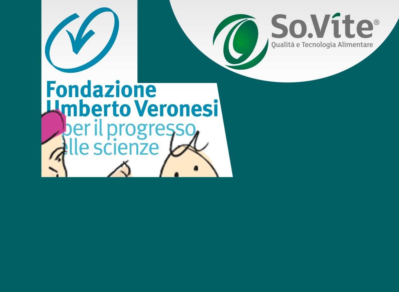 Fondazione Umberto Veronesi e SoVite spa