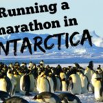 How we are training for the Antarctica marathon and plan to beat the penguins