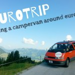 Europe Campervan Itinerary: Eurotrip in a campervan – our dos and don'ts when driving around Europe