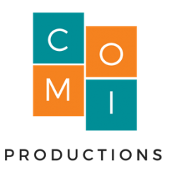 COMI PRODUCTIONS