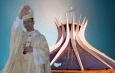 Brasília se despede do Cardeal Sergio da Rocha