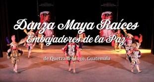 Danza Maya Raíces
