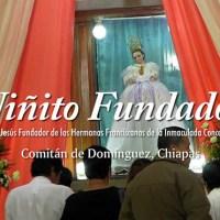 Video: Niñito Fundador