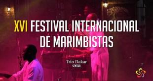 Trio Dakar