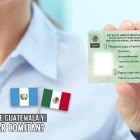 ¿Eres de Guatemala y deseas visitar Comitán?