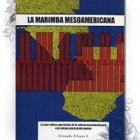 La marimba mesoamericana