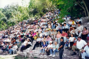 Clausura festival