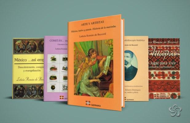 libros leticia