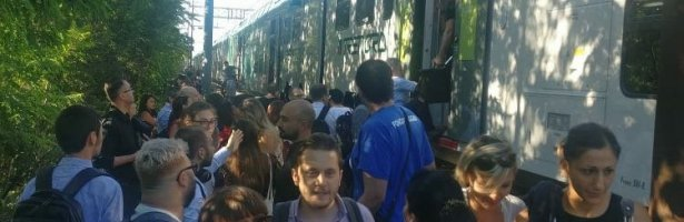 Pendolari Lombardia: si prospetta il fallimento del trasporto pubblico?