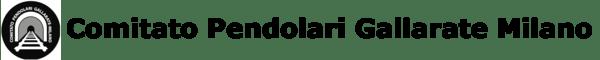 Logo Comitato Pendolari Gallarate Milano