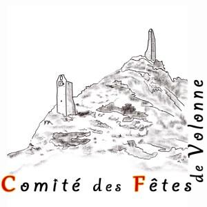 logo du CDF de Volonne