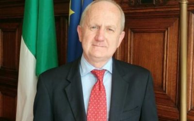 L'impegno della diplomazia italiana sulla problematica delle migrazioni di massa