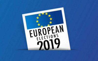 Elezioni Europee 2019 – Elettori Temporanei