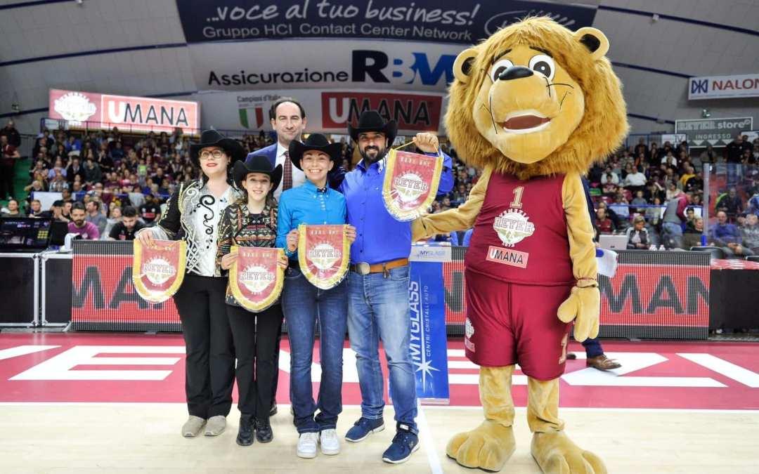Squadra Italiana Equitazione – competizioni Olanda