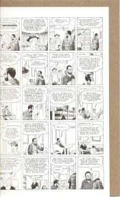 OPTIC NERVE #14 back page