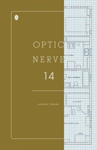 OPTIC NERVE #14