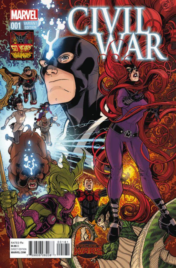Civil_War_1_Bradshaw_Inhumans_50th_Anniversary_Variant