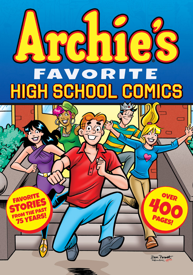 ArchiesFavoriteHighSchoolComics-0