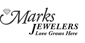 Marks Jewelers logo