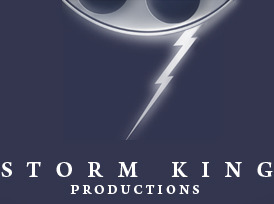 Storm King Productions logo