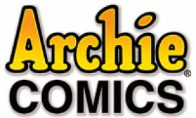 Archie Comics logo - simple