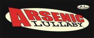 Arsenic Lullaby Publications logo