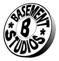 Basement Studios logo