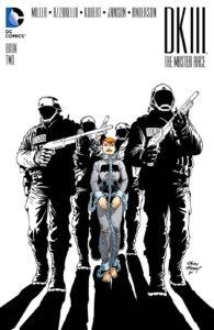 DKIII #2 main cover