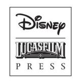 Disney-Lucasfilm Press logo