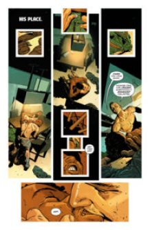 MIDNIGHTER 1 review spoilers 3