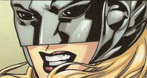 ANAD AVG #4 Thor