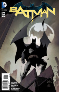 BATMAN #50 cover A