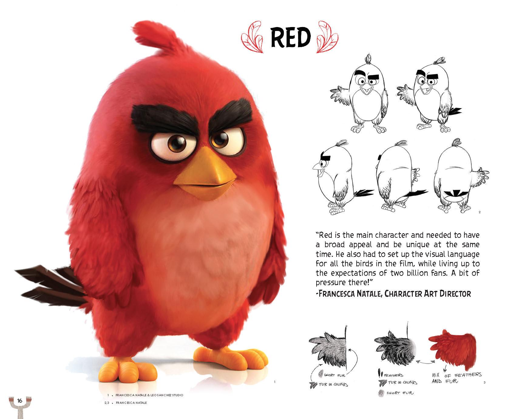 Piggy Island Angry Birds Movie