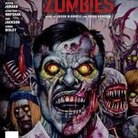 Dark Horse Comics Deploys Justin Jordan for Call of Duty®: Zombies Comic Book Series