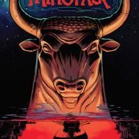 Preview: Kill the Minotaur