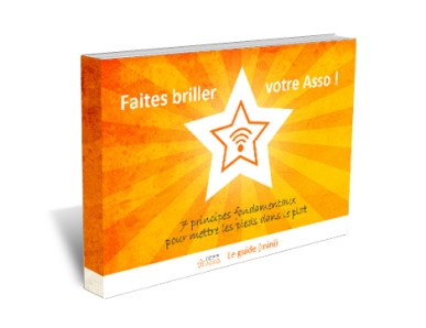 Faites briller votre asso - guide communication associative