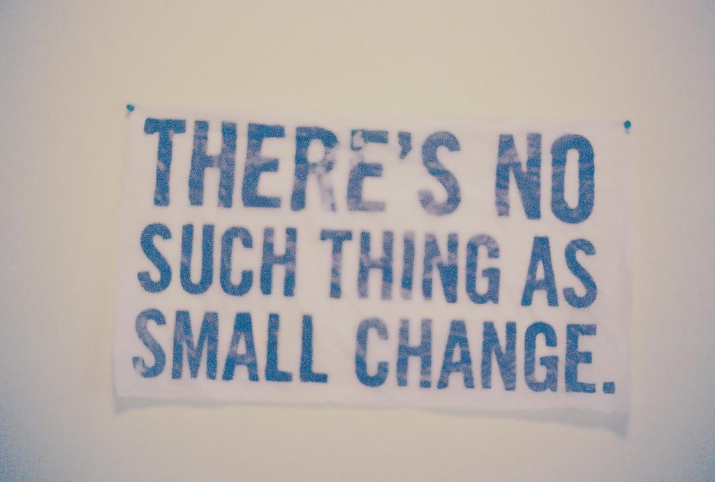 changer les habitudes