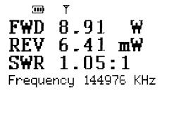 Text Screen