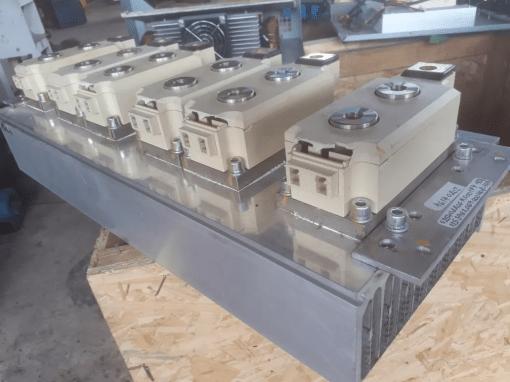 partes e Placas Eletrônicas para nobreaks
