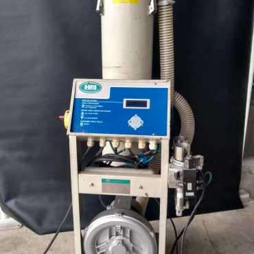 Unidade Aspirante Com Filtro Hm Hmutf13 Para Alimentador