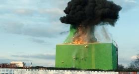 L'explosion du MI6