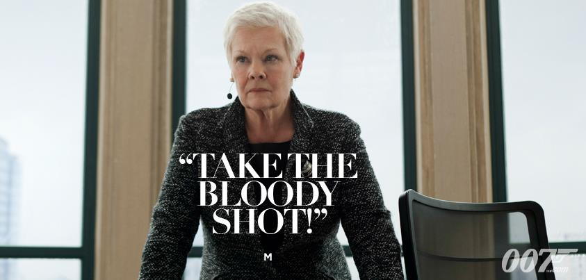 The Bloody Shot