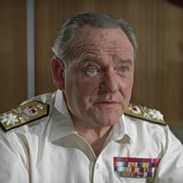 Amiral Miles Messervy - M