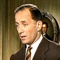 Major Peter Boothroy Dr No (joué par Peter Burton)