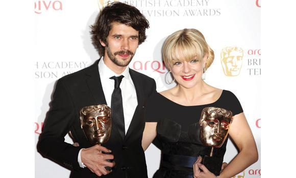 Ben Whishaw et Sheridan Smith