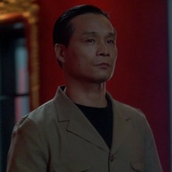 Général Chang, Chine Demain ne meurt jamais