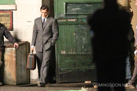 hr_The_Man_From_UNCLE_Set_1