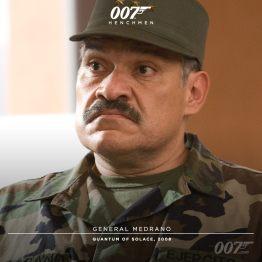 Général Medrano